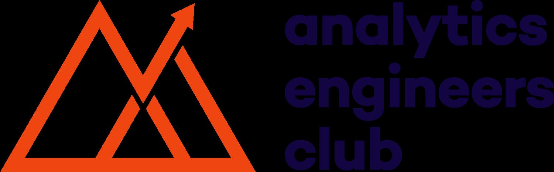 Analytics Engineers Club